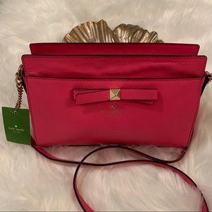 ♠️Kate Spade Hancock Park Angelica Crossbody Bag